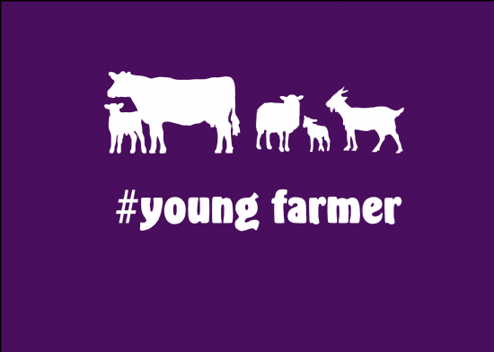 'Young farmer'